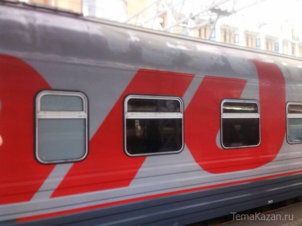 Итоговую модель ВСМ Москва— Нижний Новгород- Казань представят в последующем году