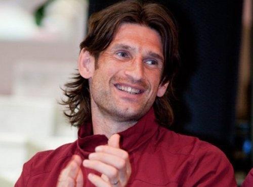 Экс-капитан «Рубина» Роман Шаронов займется тренерской карьерой