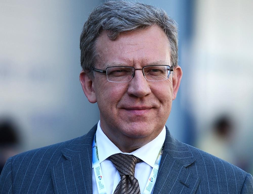 Сегодня вКазань прилетит экс-министр финансов Кудрин