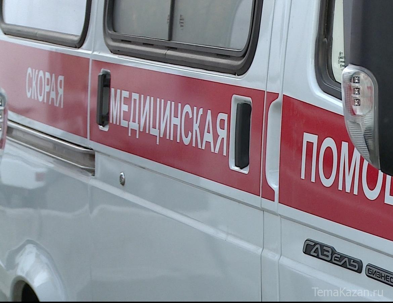 ВТатарстане 19-летняя девушка выбросила новорожденную дочь втуалет