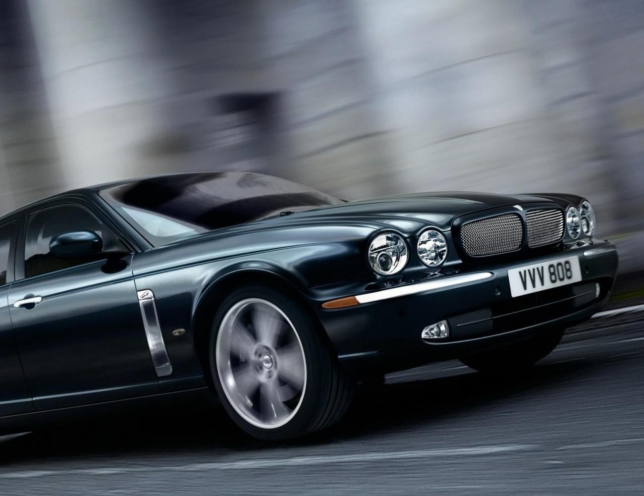 Шофёр «Jaguar» получил 2 года загромкое ДТП