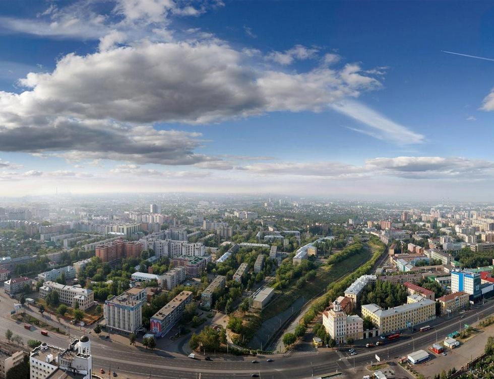 знакомства в казани советском районе