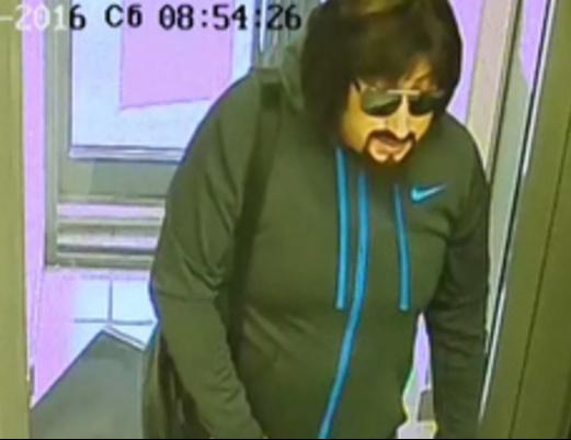 ВКазани перед судом предстал грабитель, похитивший в«Татсоцбанк» 2000000 руб.