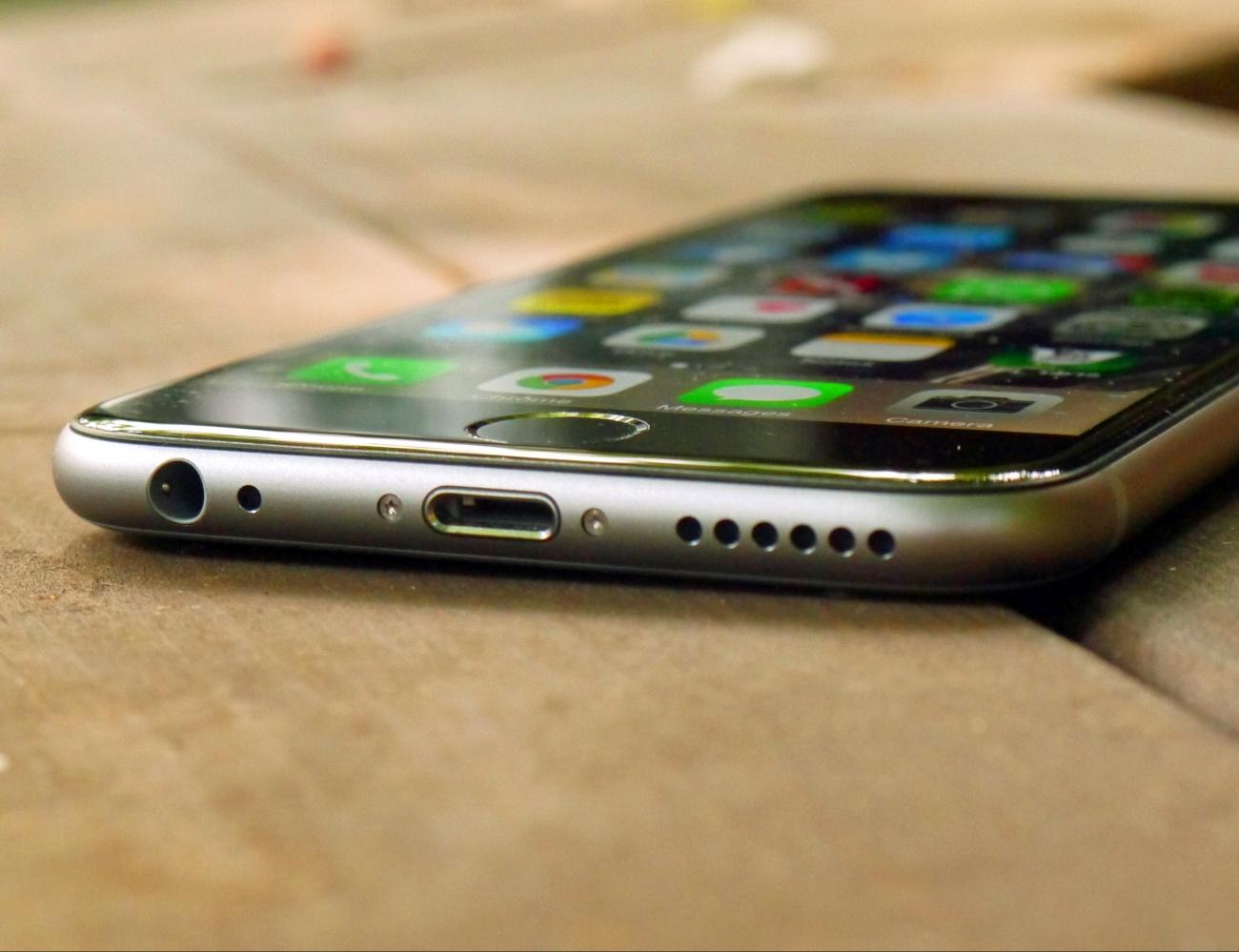 ВКазани устудента украли 25 айфонов