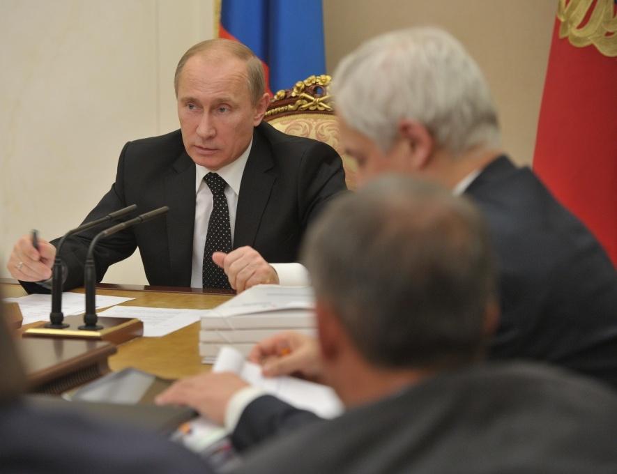 «ВТатарстане лучше, безопаснее, спокойнее»— Владимир Путин