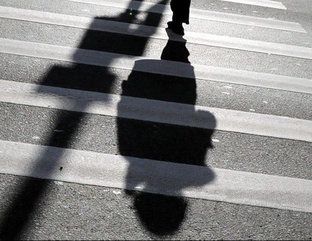 ВКазани шофёр сбил 10-летнюю девочку и исчез сместа ДТП