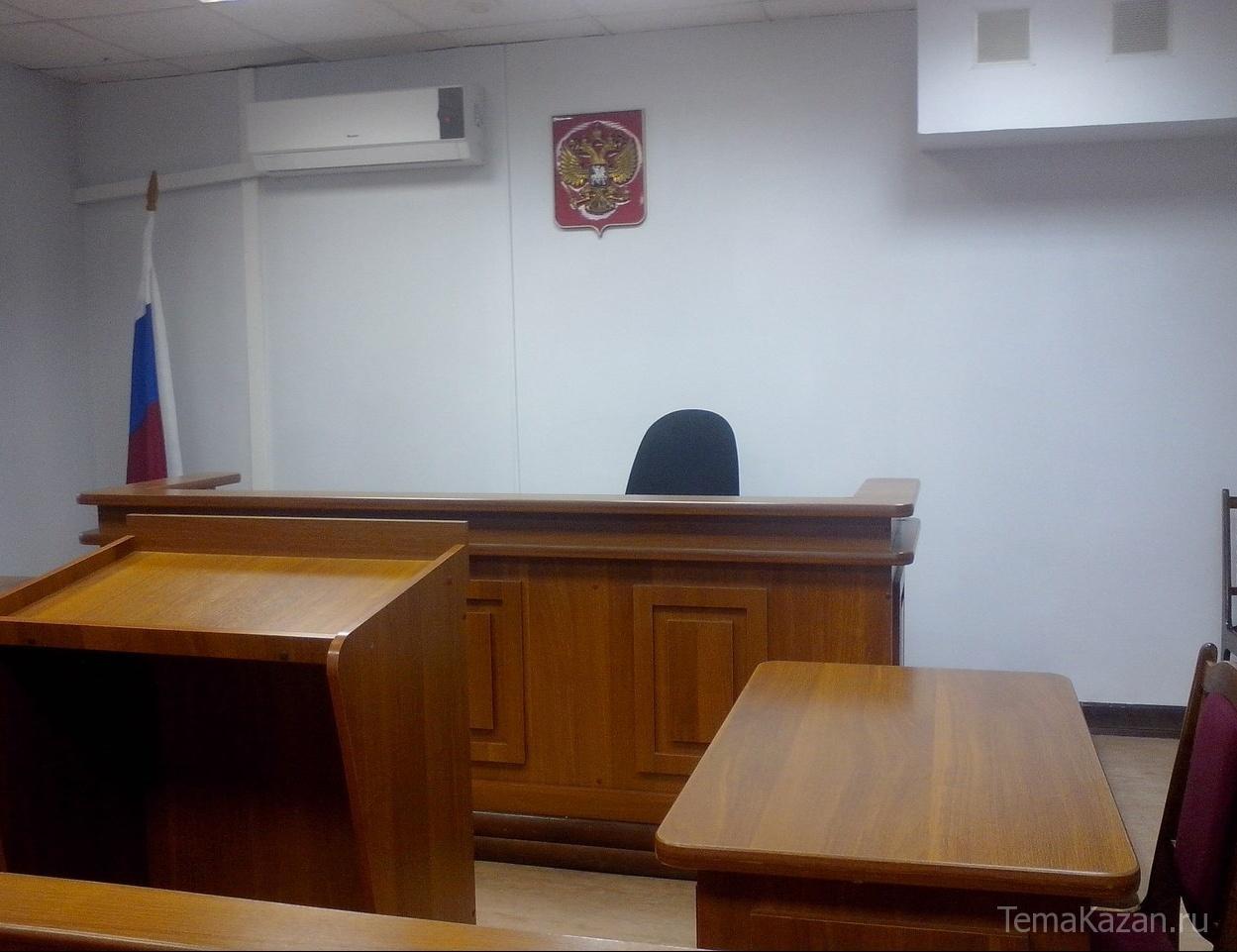 Гражданин Татарстана, который облил сожительницу горючим иподжег, предстанет перед судом