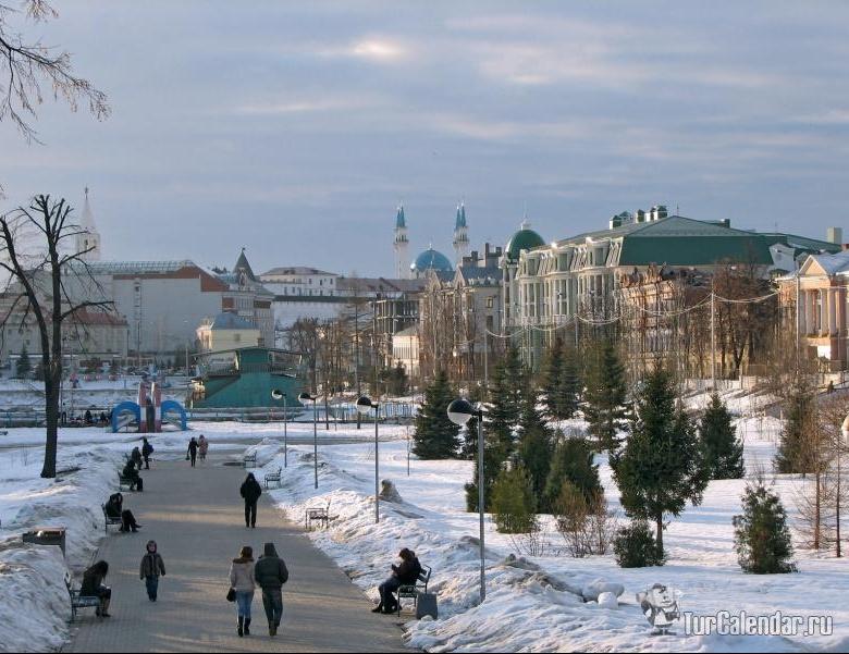 Ростов дон праздник новый год