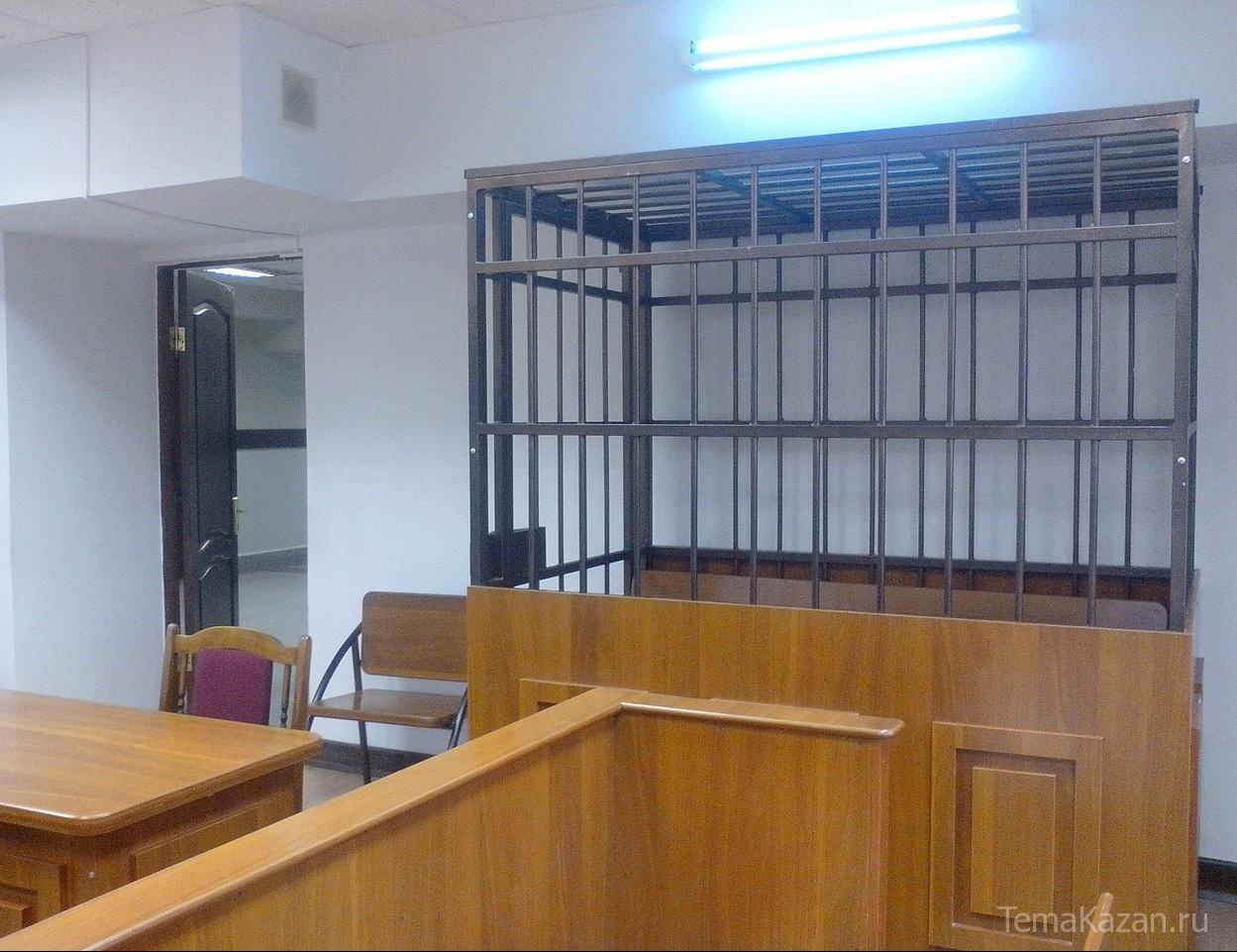 ВНижнекамске иностранца обвиняют винтимной близости сподростками