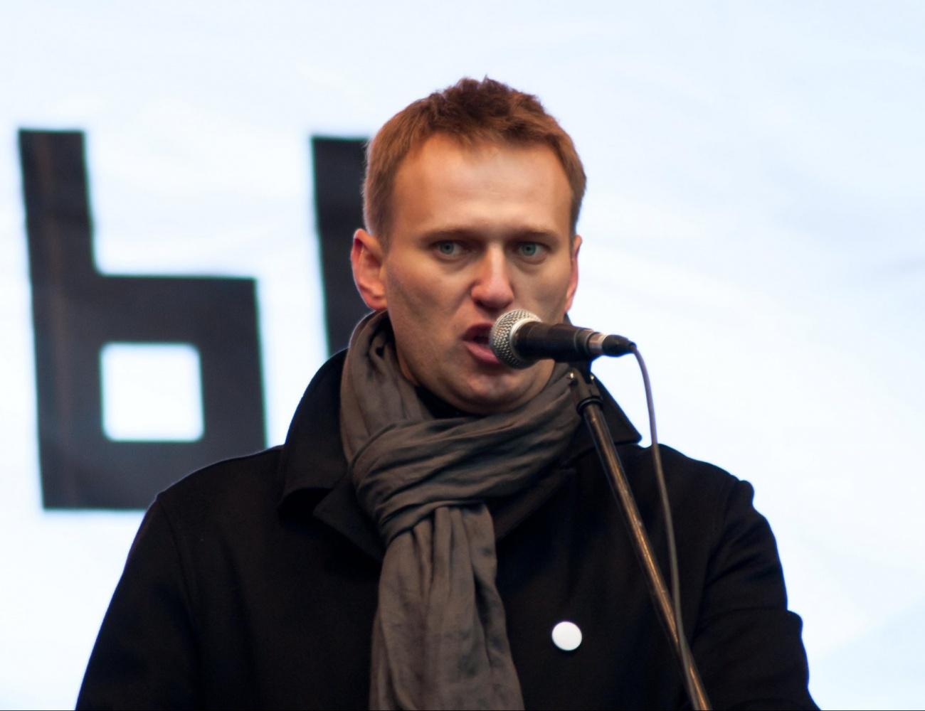 Навальный откроет предвыборный штаб вМурманске