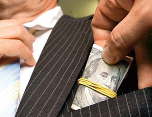 ВТатарстане назвали средний размер взятки