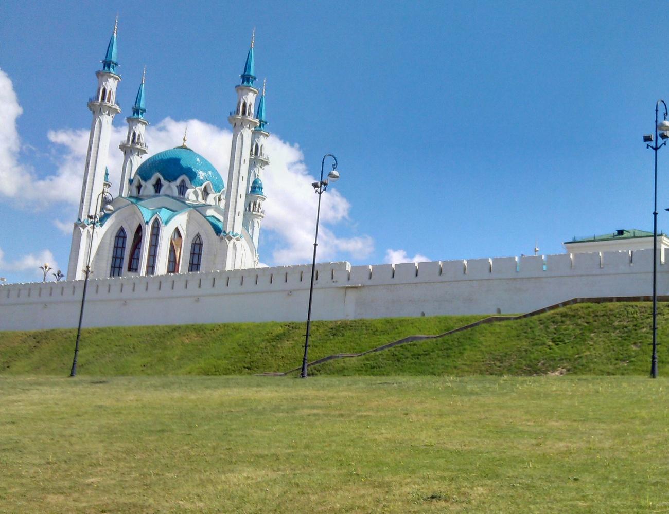 В РФ появится 1-ый федеральный мусульманский канал