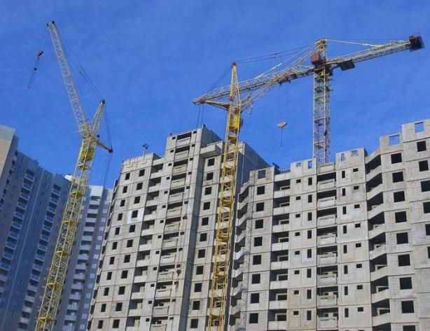 ВКазани разрешили строить здания выше 20 этажей