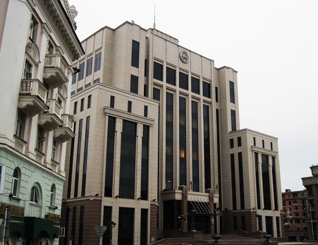 В Татарстане дадут дорогу иностранным банкам