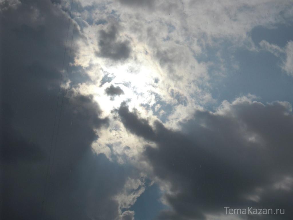 Прогноз погоды в г. антрацит