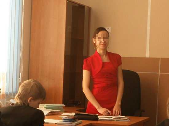 ВТатарстане завели дело из-за интимной связи учительницы сошкольницей
