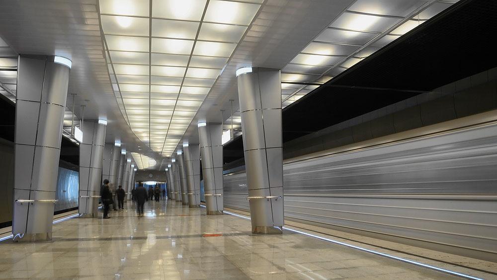 ВКазани горожане всостоянии сделать прививку отгриппа прямо настанции метро