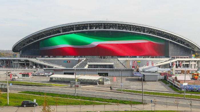 17 сентября состоится домашний матч