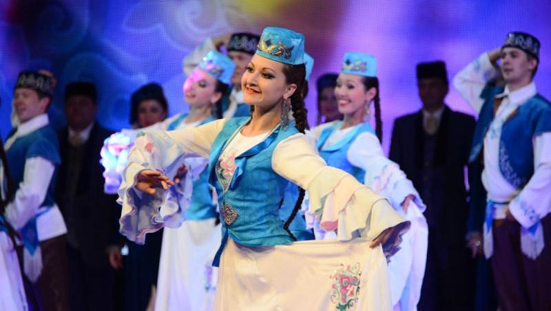 За этническим отдыхом предлагают ехать в Татарстан