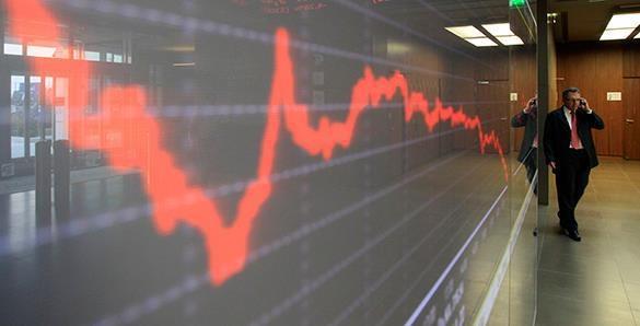 Банк РФ снизил учетную ставку до10,5%