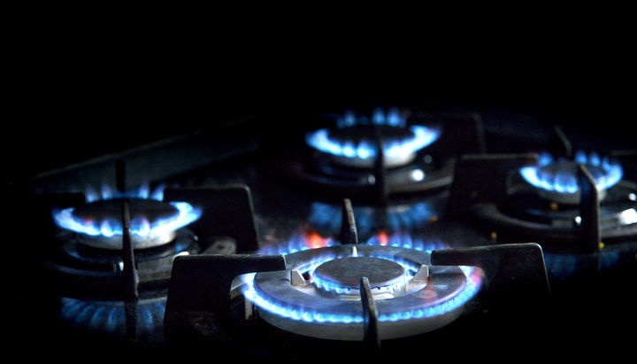 ВКазани отравились угарным газом мать итрое еедетей
