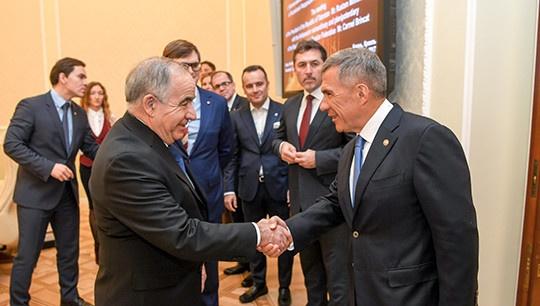 В столице Татарстана откроется консульство Мальты