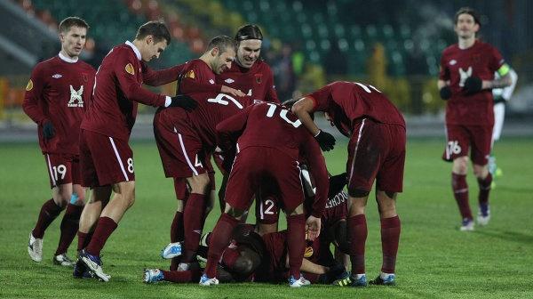 «Рубин» будет шестым частным клубом вРФПЛ