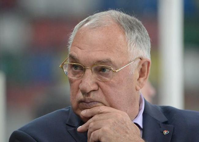 Тренерский штабХК «Нефтехимик» отправлен вотставку вполном составе