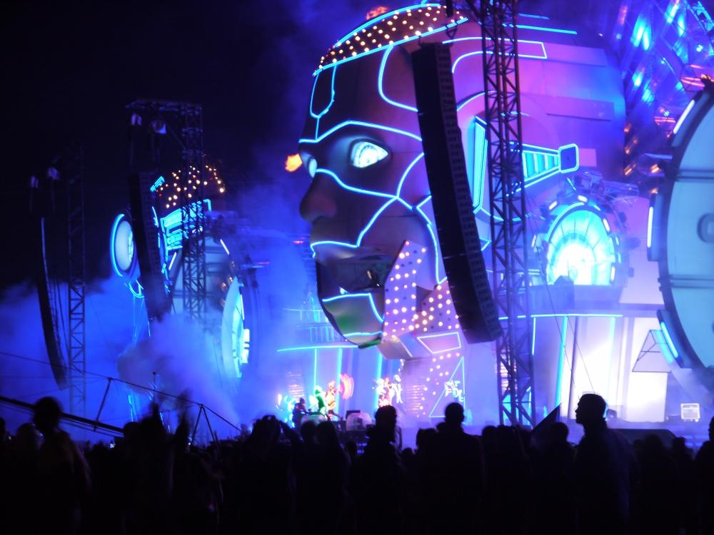 фестиваль Alfa Future People, Нижний Новгород, 4g, Билайн, Beeline, Альфа Фьюча Пипл, электронная музыка, мировые диджеи