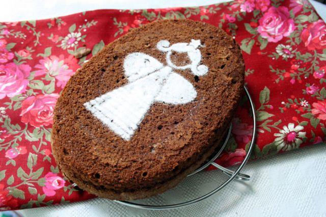 Торт именинный пирог картинки