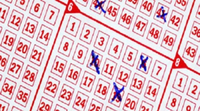 Татарстанская семья выиграла в лотерею 3 млн рублей