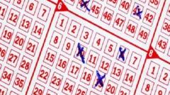 Уфимец выиграл в лотерею миллионы рублей