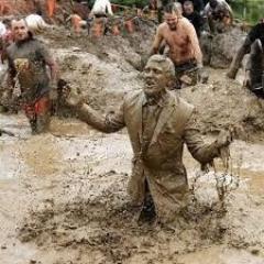 Новости  - «Грязный бег – 2014» в Казани: втоптать комплексы в грязь!