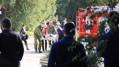 Новости Не проходите мимо! - Нападение в Керчи: число погибших увеличилось до 20 человек