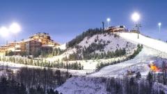 Татарстанский горнолыжный курорт вошел в десятку лучших по России