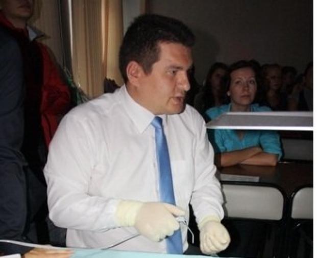 Новости  - Стоматологическая клиника «Таланид»: В Новый Год – с блестящей улыбкой!