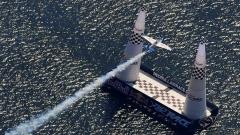 Новости  - Сегодня и завтра Red Bull Air Race радует казанцев
