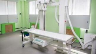 На базе республиканской больницы в Казани открылся Центр современных ультразвуковых технологий