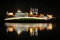 Новости  - Казанский Кремль вошёл в первую десятку культурных объектов страны