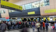 Новости Общество - Из-за погодных условий над Казанью весь вечер кружил пассажирский самолет