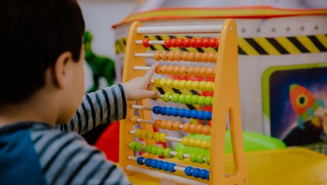 Три детских сада построят в новом году в Набережных Челнах