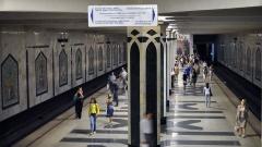 Новости Общество - На строительство второй ветки казанского метро выделят 3 млрд рублей