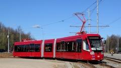 Новости  - Авария с участием трамваев: есть пострадавшие