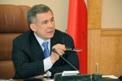 Новости  - 5 новых проектов особой экономической зоны «Алабуга» представили президенту РТ