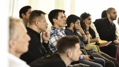 Новости  - В Казани состоится лекция «Приличьем стянутые маски…»