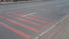 Новости  - Шумовые полосы появились на дорогах Татарстана