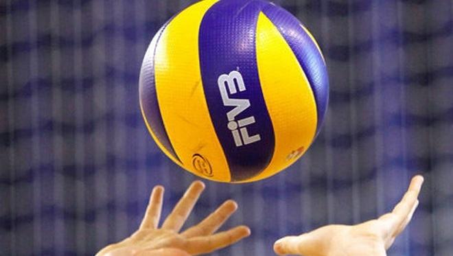Казанские волейболистки обыграли ХК «Енисей»