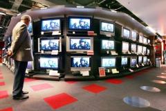Новости  - Японская корпорация Toshiba ушла с российского рынка