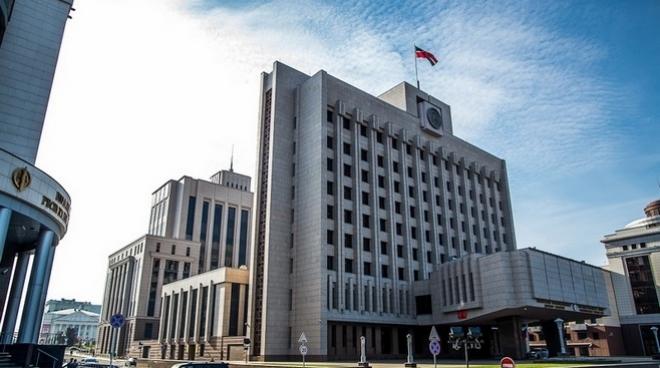 Татарстанские чиновники улетают в США