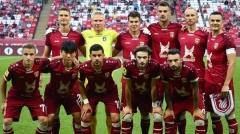 Новости  - «Рубин» проиграл польскому «Ракуву»